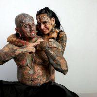 Самые необычные семейные пары в мире