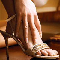Как избавиться от отеков ног? 6 способов